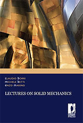 Lectures on solid mechanics
