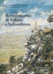 Reminiscenze di Saltino e Vallombrosa