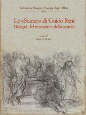 Le Stanze di Guido Reni : disegni del maestro e della scuola