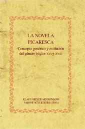 François Tristan L'Hermite, Le page disgracié (1642/1643) - Schlickers, Sabine - Madrid : Iberoamericana Vervuert, 2008.