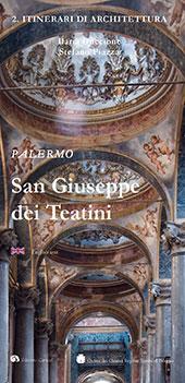 Palermo : San Giuseppe dei Teatini