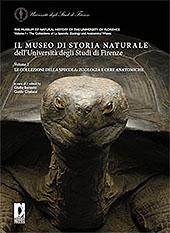 Il Museo di storia naturale dell'Università degli studi di Firenze = The Museum of .