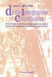 Il divieto di accesso agli atti di stato civile - Pipponzi, Mariarosa - Milano : Franco Angeli, 2009.