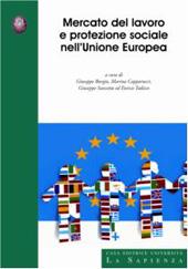 Welfare, coesione sociale e sostenibilità nell'Unione europea : modelli socio-economici a confronto