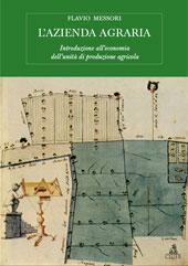 La valutazione delle scelte di governo aziendale - Messori, Flavio - Bologna : CLUEB, 2007.