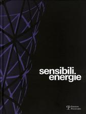 Sensibili energie : Arezzo, Galleria comunale d'arte contemporanea, 19 dicembre 2009-28 febbraio 2010