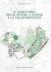 Il territorio tra il Tevere, l'Aniene e la via Nomentana : Municipio II, parte seconda