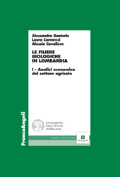 Le filiere biologiche in Lombardia