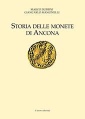 Storia delle monete di Ancona