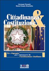 Cittadinanza & costituzione : le risposte per conoscere la Costituzione italiana