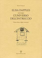 Elisa Dapples, ovvero L'universo dell'intreccio : petites causes, grandes conséquences.