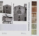 Architetture : esercitazioni di restauro