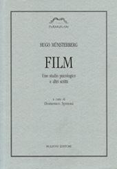 Film : uno studio psicologico e altri scritti