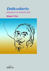 Dalicedario : abecedario de Salvador Dalí