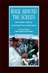 Rock around the screen : storie di cinema e musica pop
