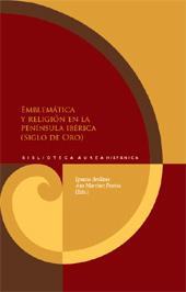 Emblemática y religión en la península ibérica, Siglo de Oro