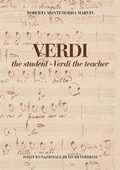 Verdi the Student, Verdi the Teacher