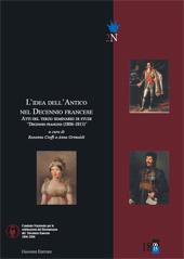 L'idea dell'antico nel decennio francese : atti del terzo seminario di studi Decennio francese (1806-1815)