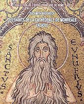 Les saints de la cathédrale de Monreale en Sicilie : iconographie, hagiographie et pouvoir royal à la fin du XIIe siècle