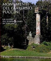Monumenti del Giardino Puccini : un luogo del romanticismo in Toscana