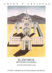 El Escorial : metáfora en piedra