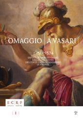 Omaggio a Vasari (1511-1574) : dipinti di Giorgio Vasari dalla collezione dell'Ente Cassa di Risparmio di Firenze