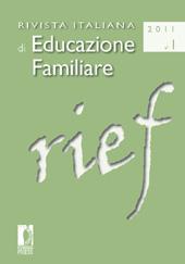 Rivista italiana di educazione familiare