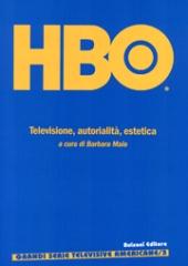 HBO style : televisione, autorialità, estetica
