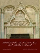 Repertorio dei sarcofagi decorati della Sardegna romana