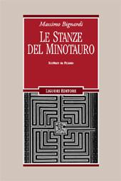 Le stanze del Minotauro : scritture su Picasso