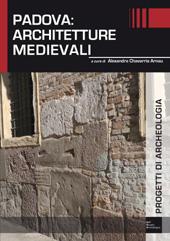 Padova : architetture medievali : progetto ARMEP (2007-2010)