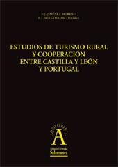 Estudios de turismo rural y cooperación entre Castilla y León y Portugal