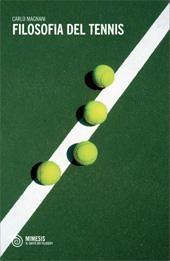 Filosofia del tennis : profilo ideologico del tennis moderno