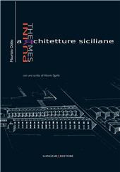 Franco Purini, Laura Thermes : architetture siciliane. Con uno scritto di Vittorio Sgarbi - Oddo, Maurizio, editor - [S.l.] : Gangemi Editore, 2011.