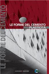Le forme del cemento : plasticità