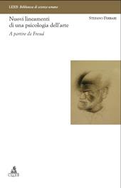 Nuovi lineamenti di una psicologia dell'arte : a partire da Freud
