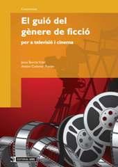 El guió del gènere de ficció per a televisió i cinema