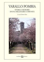 Varallo Pombia : storia e memorie di una millenaria comunità