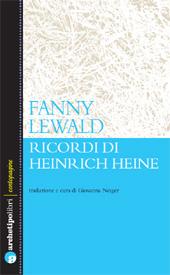 Ricordi di Heinrich Heine