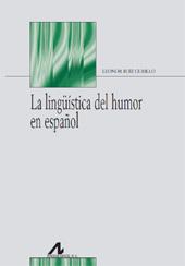 La lingüistica del humor en español