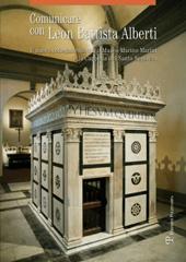 Comunicare con Leon Battista Alberti : il nuovo collegamento tra il Museo Marino Marini e la Cappella del Santo Sepolcro