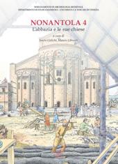 Nonantola 4 : l'abbazia e le sue chiese