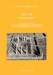 Belo IX : la basilique