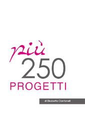 Più 250 progetti