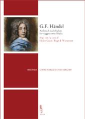 G. F. Händel : Aufbruch nach Italien