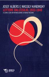 Lettere dall'esilio, 1933-1940