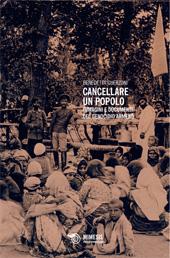 Cancellare un popolo : immagini e documenti del genocidio armeno