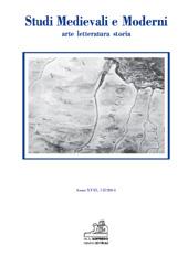 Studi Medievali e Moderni