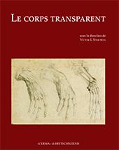 Le corps transparent
