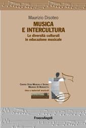 Musica e Intercultura : le diversità culturali in educazione musicale